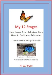 Fron Cover Holdeer for 12 stages, snipped